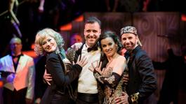 Tisztesség és szerelem operett kiszerelésben
