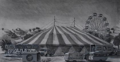 Az utazó cirkuszok állnak az idei utolsó ARTista Café fókuszában