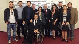 Till Attila filmje fődíjat nyert Németországban