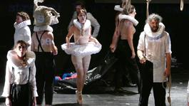 Négy kategóriában is díjazták a temesvári színház Shakespeare adaptációját