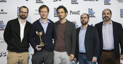 A Saul fia lett a legjobb külföldi film a független filmek Oscarján