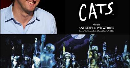 Tom Hooper rendezi a Macskák filmes adaptációját