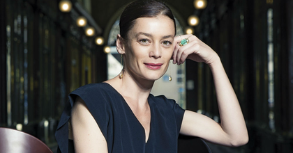 Távozik Millepied - Aurélie Dupont a párizsi opera új táncigazgatója