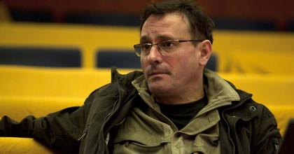 Távozik Sztarenki Pál, a zalaegerszegi színház művészeti vezetője