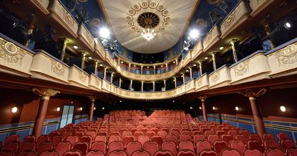 56–os drámapályázatot hirdet az Újszínház