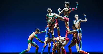 Teltházas balettelőadások az Operaházban