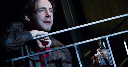 """Porogi Ádám: """"Rosszul éltem meg, hogy két hónap után kijátszottuk a Hamletet"""""""