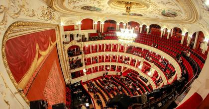 Nyílt napot tartanak a Szegedi Nemzeti Színházban