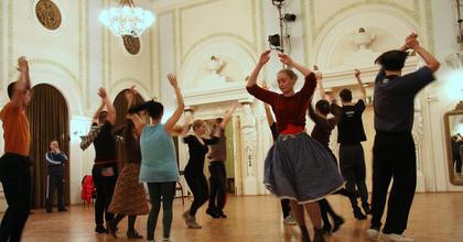 Népmese táncban elbeszélve - A szegény csizmadia Békéscsabán