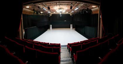 Találkozások - Idén is várják a pályakezdő színházrendezők jelentkezését
