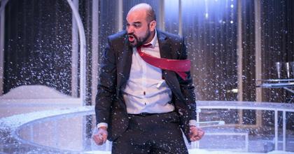 Pál András idén a legjobb Shakespeare színész