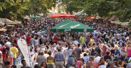 Hungarikum Fesztivál Szegeden - Operettel