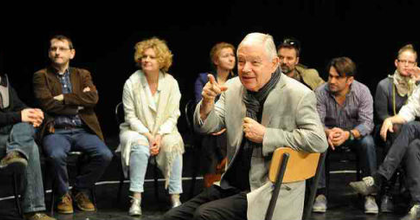 Két premier a Vígszínház szeptemberi műsorán