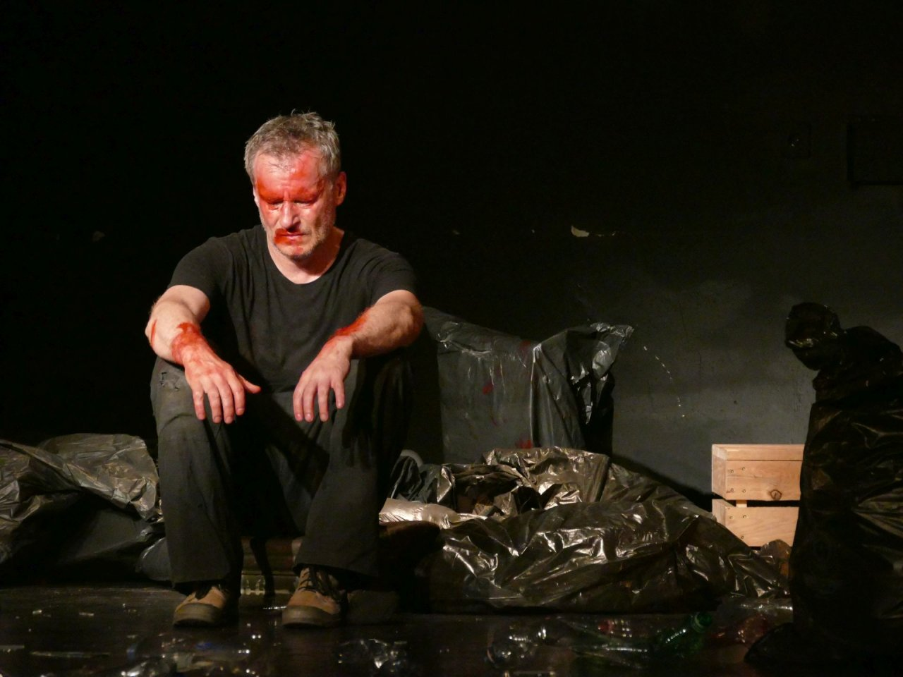 Macbeth - Az egótól a Taóig (Divadlo Kontra)