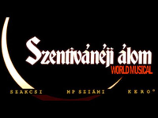 NYÁRI SZÍNHÁZOLÁS, 2015, HARMADIK ÁLLOMÁS: Szentivánéji álom (worldmusical)