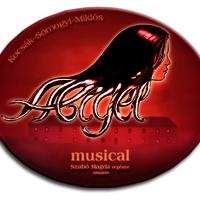 NYÁRI SZÍNHÁZOLÁS, 2015, ELSŐ ÁLLOMÁS: Abigél (musical)