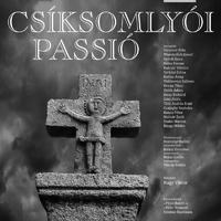 Csíksomlyói passió (zenés passiójáték)