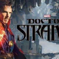 Doktor Strange - szinkronkritika