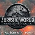Jurassic World 2: Bukott Birodalom - szinkronkritika (spoilermentes)