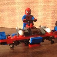 Lego Pókizé
