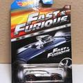 Fast & Furious utánpótlás