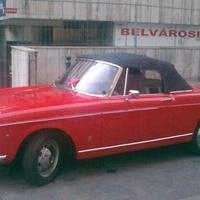 Carspotting 74