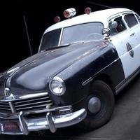 Matchbox-hét: Sheriff Hudson