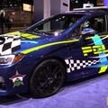 Subaru Police