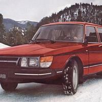 Egy újabb remek Stahlberg Saab