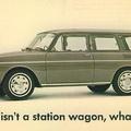 A hét témája: régi Sikuk feltámasztása - Volkswagen 1500 Variant