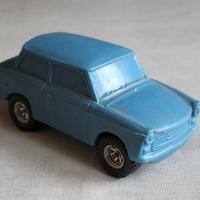 Off-road Trabant