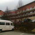 Busszal Visegrádra