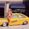 Felhajtós VW