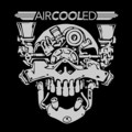 Air-cooled