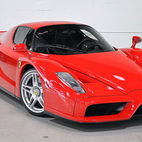 Gyorsan: Ferrari Enzo