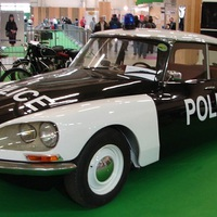 Miss Police