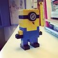 Lego mesehősök