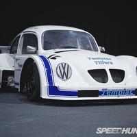 Gyorsan: VW Kafer Racer