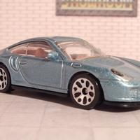 Kis Porsche-update