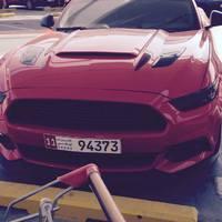 Carspotting Extra - Dubaiból újra