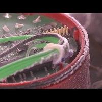 Grundfos fűtési szivattyú tesztelése extrém körülmények közt