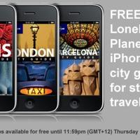 Ingyen Lonely Planet az izlandi porfelhő áldozatainak