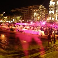 Cannes 2009 - Nyitógála a vörös szőnyeges mólón