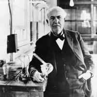 1911-ben Edison itt járt Budapesten