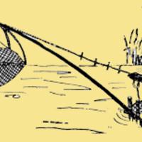 Az öreg halász és a - harcsa