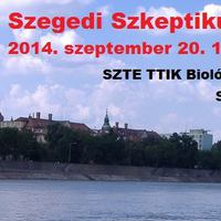 Szegedi Szkeptikus Konferencia