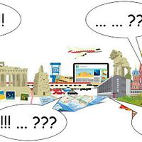 Szkeptikus Klub: Turizmus a szkeptikus idegenvezető szemével