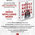 Orosz népellenes mesék és táguló Metró Univerzum - Könyvbemutató és találkozás Dmitry Glukhovsky-val