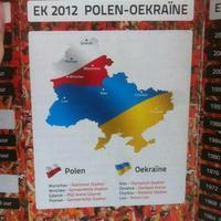 Euro 2012: földrajzból egyes