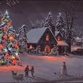 Dél-szláv karácsony